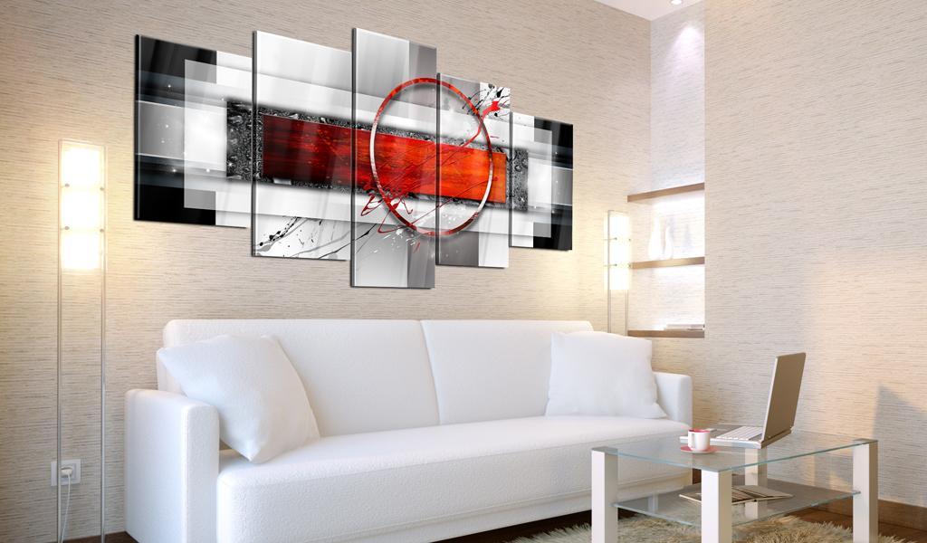 akril veg k p carmine missile glass v szonk p st di pr mium fot tap t k v szonk pek. Black Bedroom Furniture Sets. Home Design Ideas